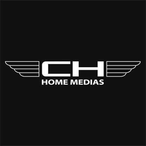 CH Home Medias